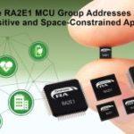 Microcontrôleurs d'entrée de gamme | Renesas