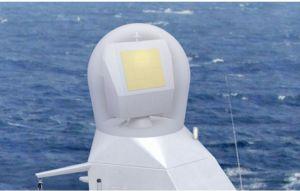 Le radar NS50 de Thales équipera les navires de guerre des mines des Marines belge et néerlandaise