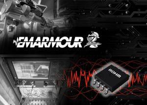 Amplificateur opérationnel grande vitesse 2 canaux | Rohm