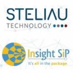Steliau Technology distribue les modules RF d'Insight SiP