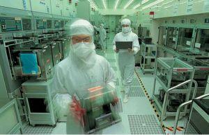 47,8 milliards de dollars de chiffre d'affaires pour TSMC en 2020