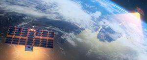 Astrocast met en service son réseau de nanosatellites pour l'IoT