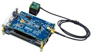 Plateforme de développement de solutions de maintenance conditionnelle | Analog Devices