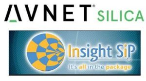 Avnet Silica distribue Insight SiP en Europe