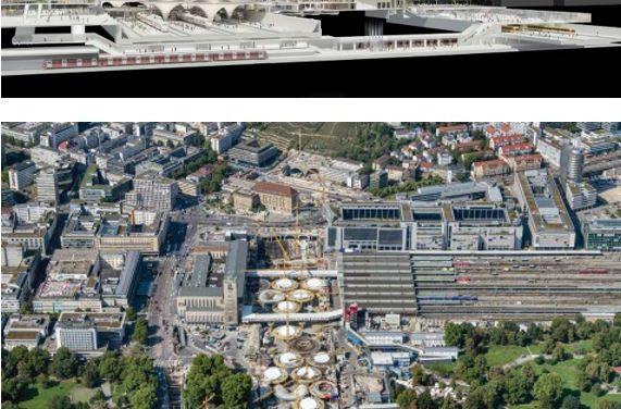 La Deutsche Bahn retient Thales pour le système de signalisation de Stuttgart