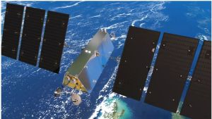 Thales Alenia Space va construire les 298 satellites de la constellation Lightspeed