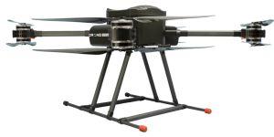 Drone Volt remporte un contrat d'au moins 275 drones