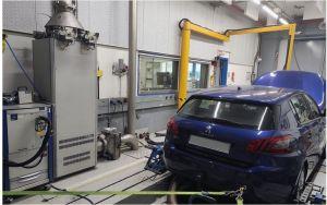 Emitech renforce ses capacités de test des véhicules avec le rachat du centre technique de Vitesco