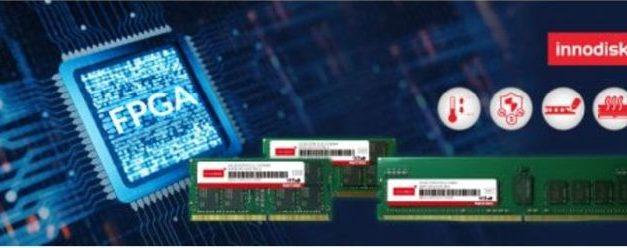 Modules DRAM de classe industrielle pour FPGA | Innodisk