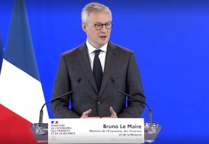 La France souhaite un deuxième programme européen dans l'électronique