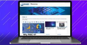 Mouser Electronics lance un site de ressources dédié au RISC-V