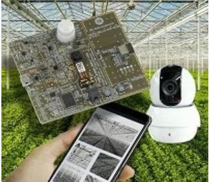 Plateforme de reconnaissance d'images automatique | ON Semiconductor
