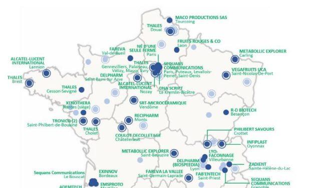 L'électronique en force dans les 34 nouveaux projets lauréats du volet (re)localisation du plan « France Relance