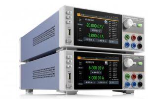 Rohde & Schwarz entre sur le marché des unités de source et de mesure