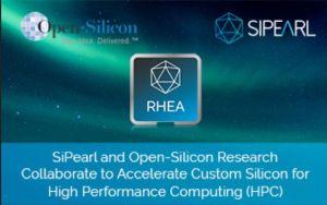 SiPearl collabore avec Open-Silicon Research pour son processeur 6 nm
