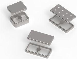 Coffrets de blindage pour les applications à haute fréquence | Würth Elektronik
