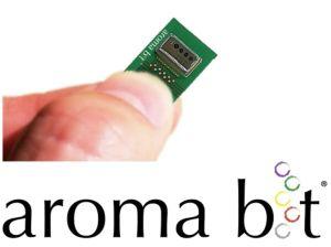 Aroma Bit entame la phase de production de son capteur d'odeurs