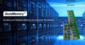 Sécurisation mécanique des modules mémoire en milieu industriel | SMART Modular