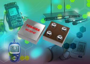 Régulateurs de tension minces et compacts | Toshiba