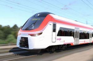 Alstom remporte un contrat de 1,4 milliard d'euros en Espagne
