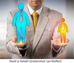 David contre Goliath : « L'Europe ne représente plus que 8% de l'industrie électronique mondiale »