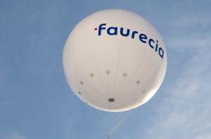 Faurecia investit 165 M€ dans une plateforme industrielle dédiée en partie à l'hydrogène