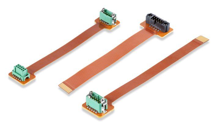 Harwin : connecteurs hi-rel + FPC pour une densité d'empilement de PCB plus élevée