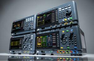 Quatre instruments avec capacités intégrées de gestion et d'analyse des données | Keysight