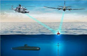 Le ministère des Armées lance une filière nationale de bouées acoustiques aérolargables