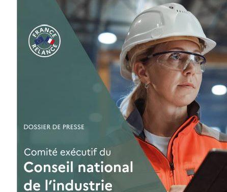 Bilan d'étape de France Relance et nouvelles actions des Comités stratégiques de filières