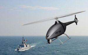 France Relance : la DGA commande un démonstrateur de drone tactique naval