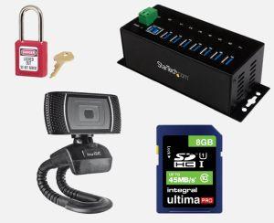 Farnell élargit sa gamme de 20 000 produits électroniques et électriques