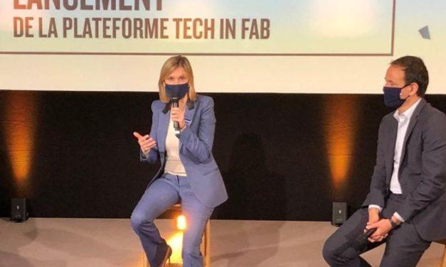 Bpifrance lance Tech in Fab et noue un partenariat avec France Industrie pour la Deeptech