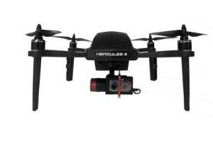 Commande américaine record de 600 appareils pour Drone Volt