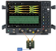 Solutions de test Ethernet automobile mGbit | Keysight