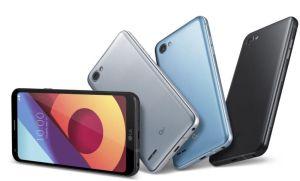 LG arrête les frais dans les smartphones au profit de l'IoT et du véhicule électrique