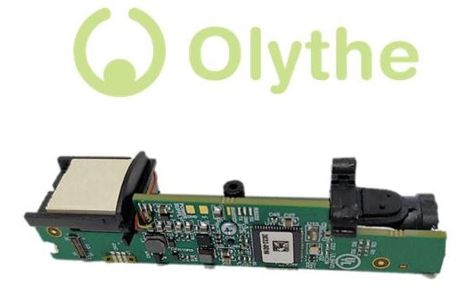 Olythe lance un nez électronique miniaturisé pour l'analyse du souffle humain
