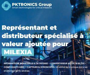 Milexia acquiert l'Allemand Globes Elektronik et le Français PKTronics