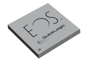 Mouser Electronics distribue QuickLogic