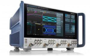 Analyseurs de réseau vectoriels jusqu'à 67 GHz | Rohde & Schwarz