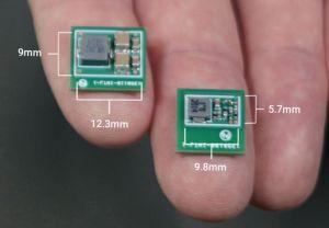 Contrôleurs CC/CC à filtre IEM intégré | Texas Instruments
