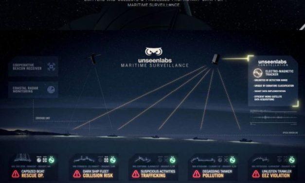 Géolocalisation RF par satellites : le Rennais Unseenlabs lève 20 M€