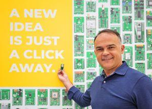 MIKROE célèbre sa 1000e carte de développement avec le lancement de l'EtherCAT Click