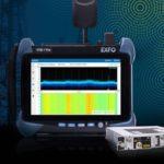 EXFO lance le premier analyseur de spectre 5G modulaire et portable de l'industrie