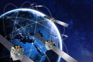 Thales Alenia Space va adapter le futur système de navigation par satellite en Europe aux besoins des véhicules autonomes