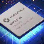Kalray, lauréat de l'appel à projets » résilience «, fera fabriquer ses cartes d'accélération en France
