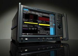 Analyseur de signaux pour tester les performances des ondes millimétriques | Keysight