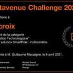 L'offre de solutions IoT de Lacroix distinguée par Orange