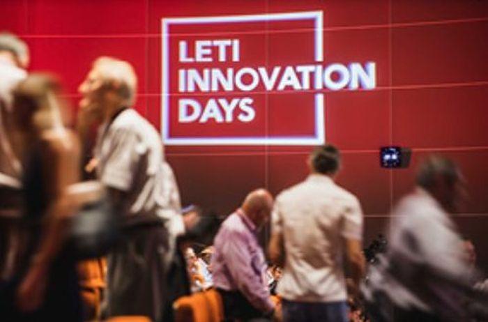 Leti Innovation Days le 22 juin en distanciel