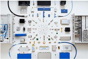 Digi-Key distribue les circuits MMIC de Mini-Circuits